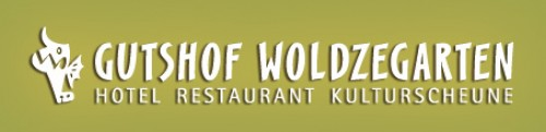 Hotel Gutshof Woldzegarten