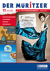 Ausgabe Oktober 2017