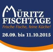 Müritz Fischtage 2015