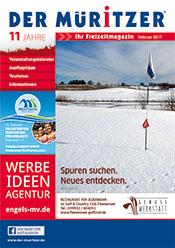 Ausgabe Februar 2017