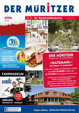 DerMüritzer April 2019